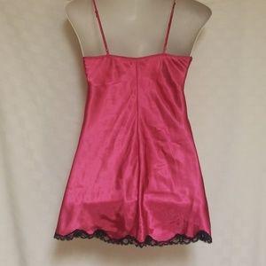 Victoria's Secret Intimates & Sleepwear - Victoria's Secret Silk Babydoll.